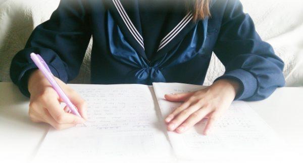 中学生は3年の冬休みこそ通信教育をガムシャラに!