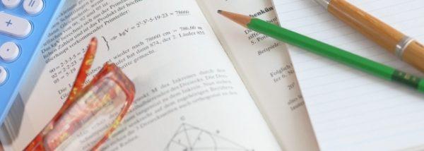 中学生の勉強方法のポイントやコツ