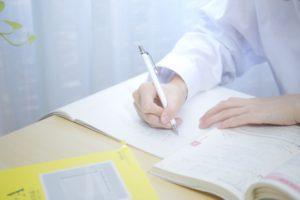 中学生 勉強 家庭学習