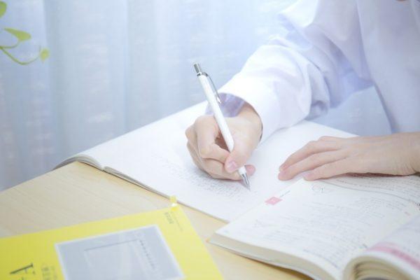 中学生が勉強に集中する3つの方法!違った角度からの気付き