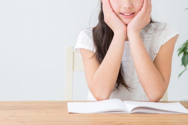 発達障害の中学生におすすめの勉強方法①目に見える方法で一緒にスケジュールを立てる