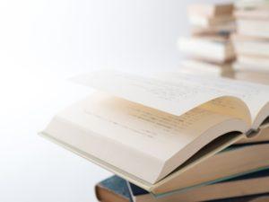 一冊本を読んでおく
