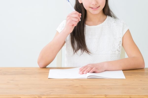 中学生が勉強に集中する方法まとめ