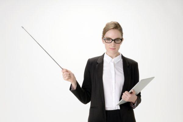 オンライン英会話を中学生の英検で見極める方法「講師」