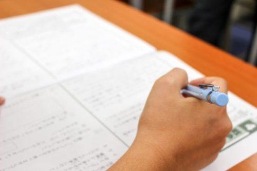 中学生が「テストの点が上がらない」ときの原因と対策③テスト模試