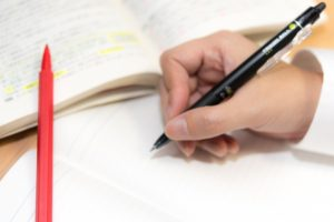勉強法①まずは「基礎」を徹底的に見直させる
