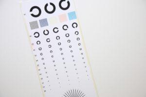 欠点と悪影響①視力低下が危ぶまれる