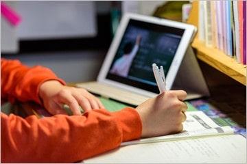 難関私立高校受験におすすめの「5教科」通信教育